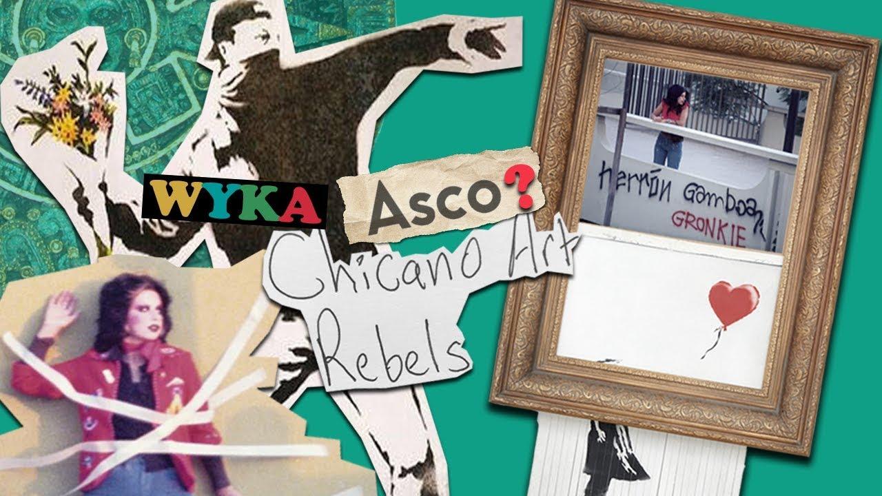 WYKA-Chicano-Artists