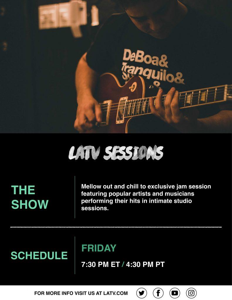 LATV Sessions