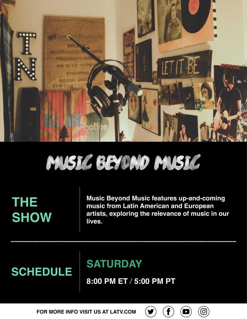 Music Beyond Music