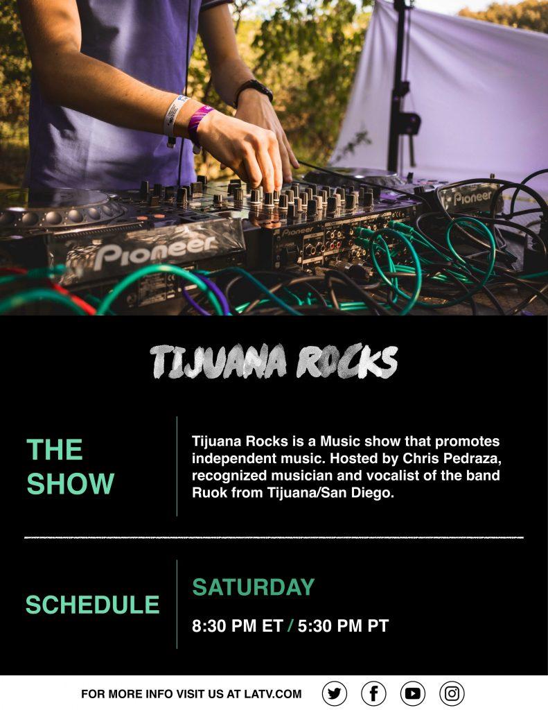 Tijuana Rocks